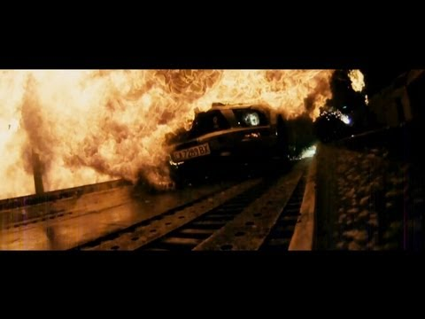 Getaway - The Train Station Featurette HD
