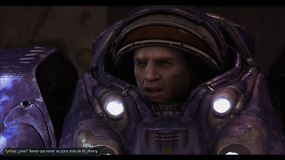 StarCraft 2: Campaña Wings of Liberty | Dificultad Brutal #2