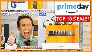 Best Amazon Prime Day 2018 Deals (MY TOP 10 FAVORITES!)