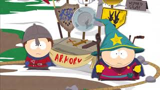 Sach Ka Danda - South park Stick of Truth - Gameplay