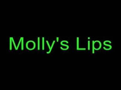 Nirvana-Molly's Lips