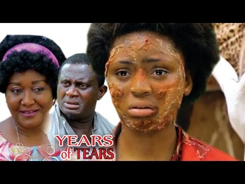 Years Of Tears Season 1 - Regina Daniels 2017 Latest Nigerian Nollywood Movie