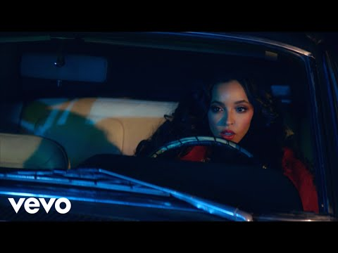 KDA Ft. Tinashe – Just Say Official Video Music