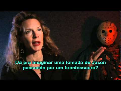 Making of Sexta-Feira 13 - Parte 8 - 2/2 (Legendado/Português)