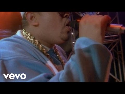 Heavy D & The Boyz - The Overweight Lovers In The House