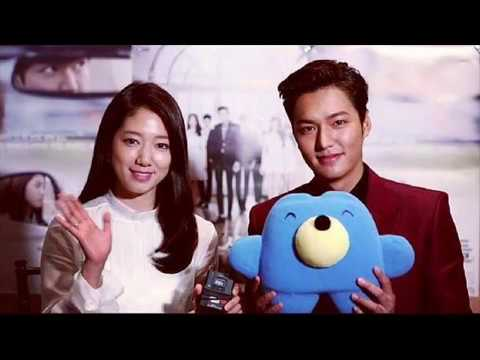 Love Stories - MinHye COuple (Lee Minho & Park SHin Hye) Music Videos