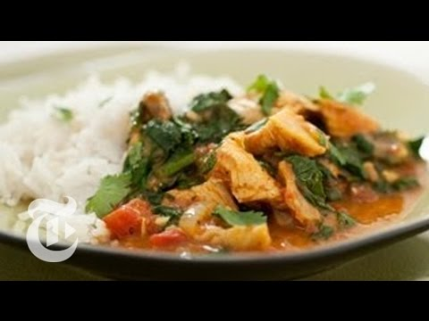 Thanksgiving Recipes: Turkey Curry - Mark Bittman