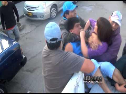 Aliados por la Seguridad: Terna en Magdalena 22/09/2013