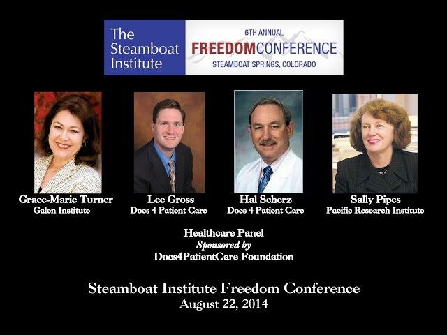 Steamboat Institute Healthcare Panel 2014