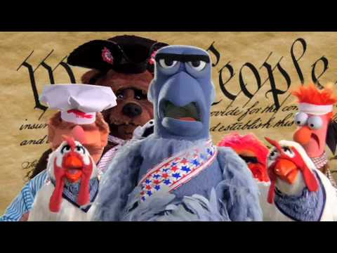 The Muppets: Stars & Stripes FOREVER!