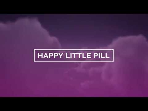 Happy Little Pill - (OFFICIAL AUDIO) - Troye Sivan