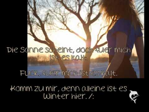 DramaTic- Weit weg (lyrics)