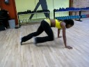 Extreme Fitness - Calisthenic Workout