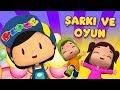 Pepee - Büyük Küçük Çoçuk Şarkısı - Leliko Bilmece Bildirmece Çocuk Oyunu | Düşyeri