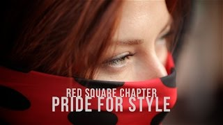 Harley-Davidson: Pride For Style