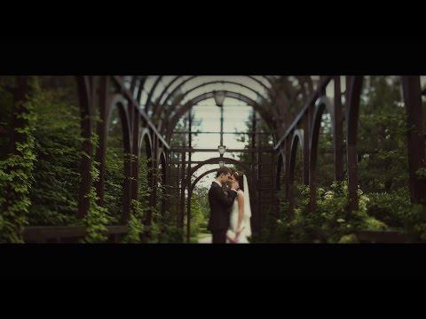 Марина+Максим [wedding clip]