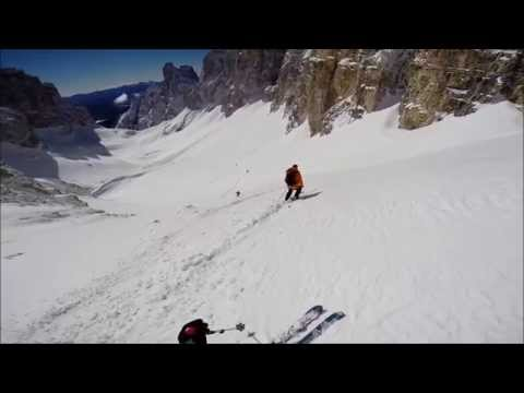 FreeRide San Martino di Castrozza 2014
