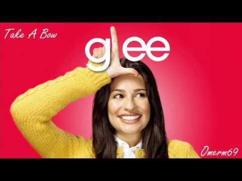 Glee Cast - Take A Bow