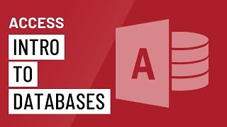 Access 2010_ Introduction to Databases