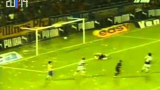 Rosario Central 0 vs Talleres Cba 2 - Clausura 2004