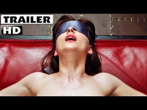 CINCUENTA SOMBRAS DE GREY Trailer 2015 Español