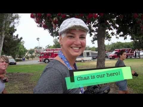 Chazzy's Brain Tumor Walk 2010 - Team THINK SHRINK!