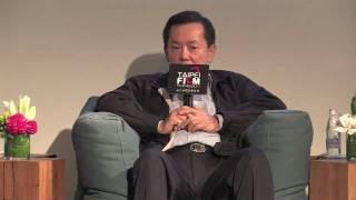 2009台北電影節城市論壇 下午場 part9  江志強
