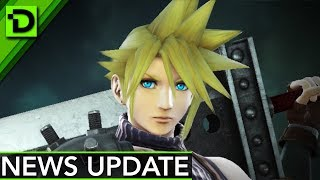 Final Fantasy VII: Remake Update