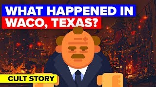 What Really Happened In Waco, Texas (Story About A Cult)?