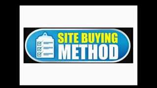 HOW TO BUY ESTABLISHED WEBSITES!