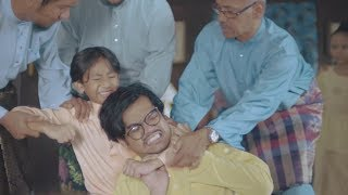 KFC Raya 2018: Dendam Adam