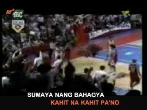 Pba Nostalgia-pag Nananalo Ang Ginebra video
