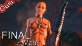 Far Cry 3 | Final Malo | Español