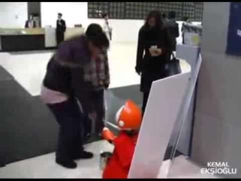 Dilenci Robot http://www.vidsbook.com/en