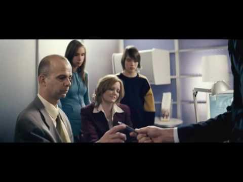 Repo Men - Movie Trailer (2010) [HD]