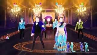 Just Dance 2015 - Bollywood