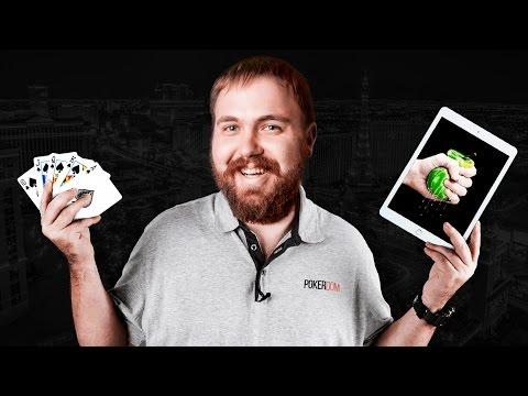 Покерный турнир от Wylsacom и PokerDom на кучу iPhone'ов!