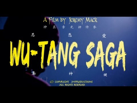 Wu-Tang Saga is listed (or ranked) 35 on the list The Best Method Man Movies