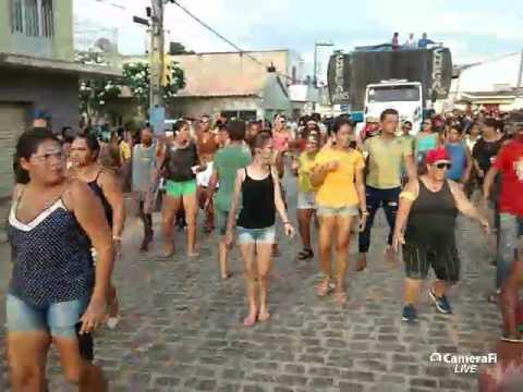Carnaval de Camutanga ao vivo