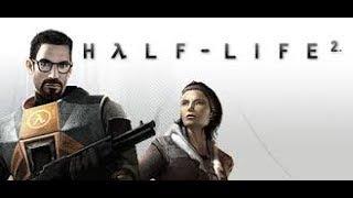 Half Life 2 Приколы и прохождение №1