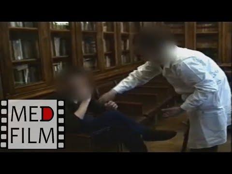 Фильм 3. Психические болезни (симптомы, синдромы) © Symptoms of menthal diseases