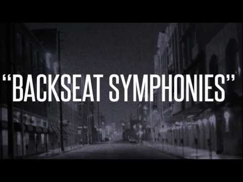 Common Crooks - Backseat Symphonies (Lyric Video)
