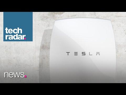TechRadar Talks - Tesla's Powerwall Brings Batteries Home