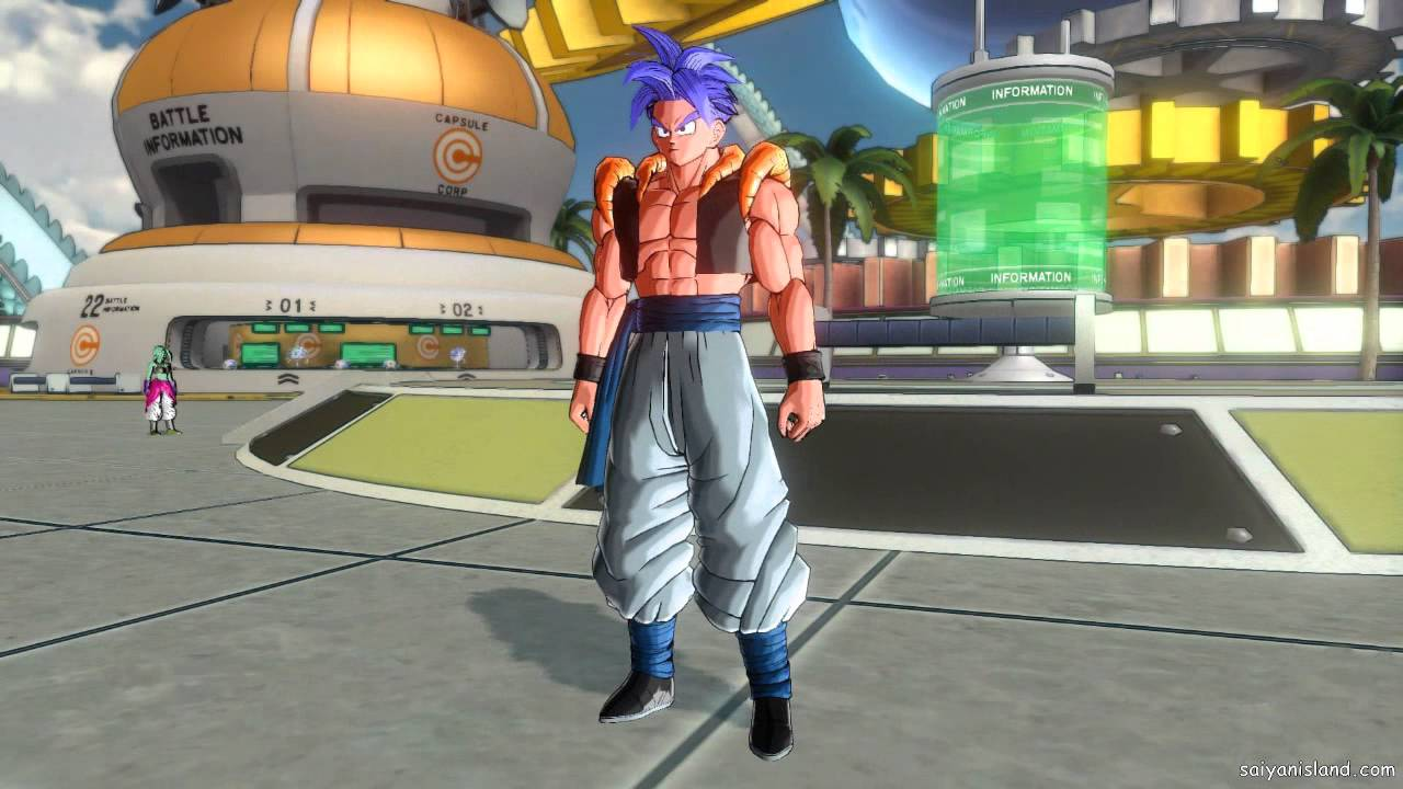 Dragon ball Xenoverse | Dlc