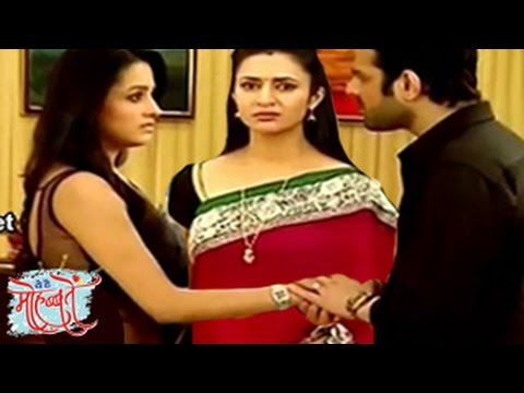 Yeh Hai Mohabbatein 14th July 2014 FULL EPISODE | Raman & Shagun's DIRTY COURT TWISTS