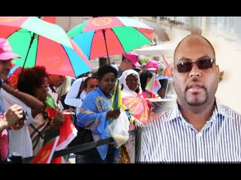Dr. Dawit Weldu: The Questions No One Is Asking About Eritrea