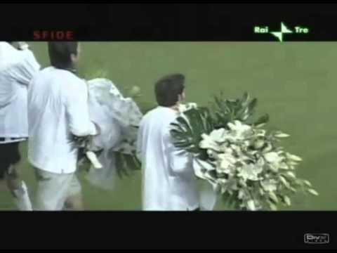 {Alessandro Del Piero} The Legend of Juventus | New Player of Sydney F.C.