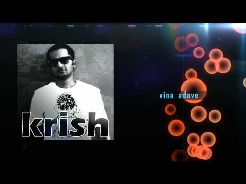 Aluguthu - Krish (Audio)