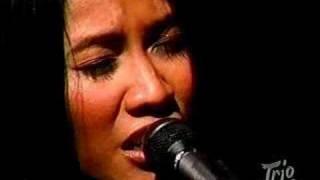 Watch Anggun Life On Mars video