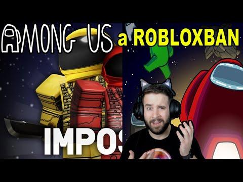 AMONG US a ROBLOXBAN ! | és nagyon is jó !